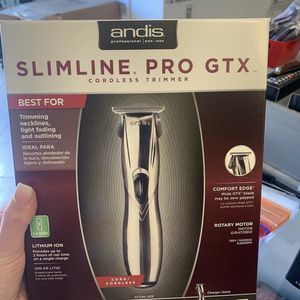 Andis slimline pro GTX for Sale in San Diego, CA