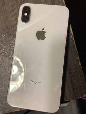 iphoneXS for Sale in Baltimore, MD