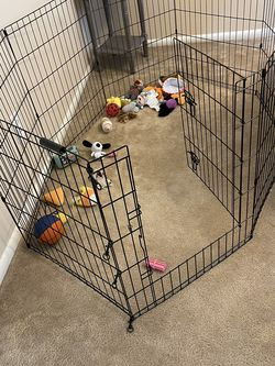 Dog Pen for Sale in Silver Spring,  MD