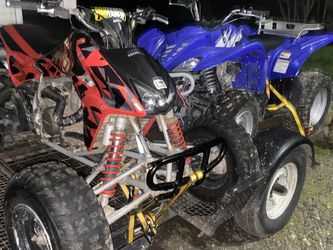 Quads for Sale in Mount Angel,  OR