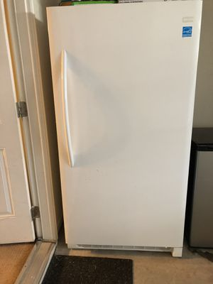 Deep freezer for Sale in Atlanta, GA