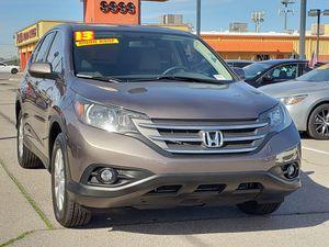 2013 Honda CR-V for Sale in Las Vegas, NV