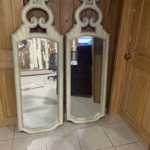 Antique Twin Mirrors for Sale in Evanston, IL