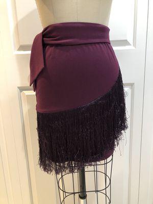 Venus Fringe Skirt Size 6 Brand New for Sale in Lake Worth, FL