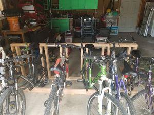 bike rack for Sale in West Jordan, UT