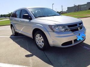 2014 Dodge Journey SE Low Miles 77k Titulo Limpio for Sale in Grand Prairie, TX