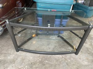 GLASS TABLE for Sale in Alhambra, CA