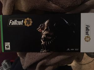 Fallout 76 Xbox One Full Game Digital Code for Sale in Lorton, VA