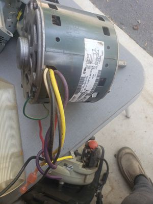 electric motor for Sale in Moore, SC