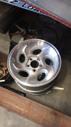 Trailer rims off ford ranger for Sale in Lacey, WA