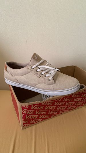 Vans Winston Gold for Sale in Columbia, PA