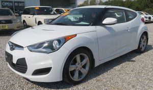 2012 Hyundai Veloster for Sale in Circleville, OH