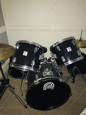 Drum set for Sale in Buffalo, NY