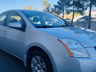 Nissan Sentra for Sale in North Las Vegas,  NV