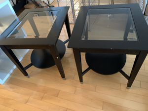 Raymor & Flanagan End Tables for Sale in Long Branch, NJ