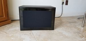 Mb Quart Domain 40 center channel speaker for theater surround audio for Sale in Missouri City, TX