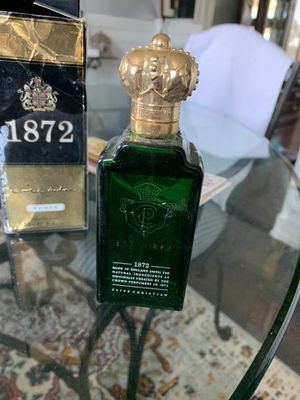 Clive Christian 1872 new bottle most expensive perfume for Sale in Palos Hills, IL