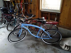 Old school bike cruiser for Sale in Manchester, NH