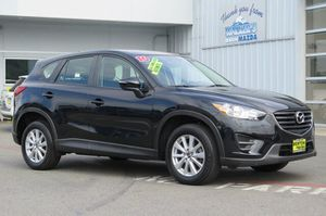 2016 Mazda CX-5 for Sale in Renton, WA