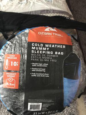 Sleeping Bag for Sale in Boise, ID