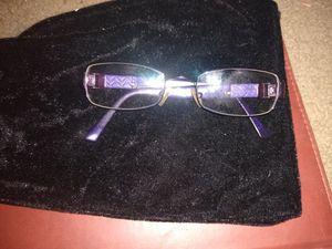 Fendi eye glasses for Sale in Littleton, CO