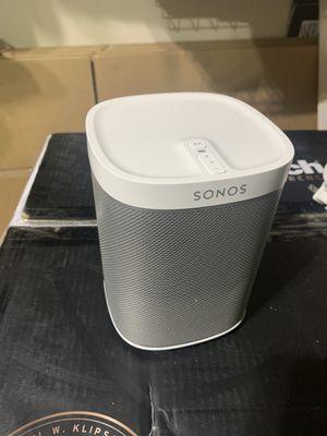 Sonos speaker for Sale in College Park, GA