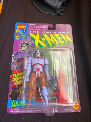 X men toy 7$ for Sale in Fresno, CA