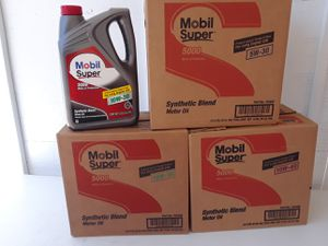 Motor oil for Sale in Lake Elsinore, CA