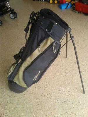 Wilson golf club carrier for Sale in Wildomar, CA