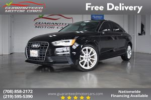 2015 Audi A3 for Sale in Highland, IN
