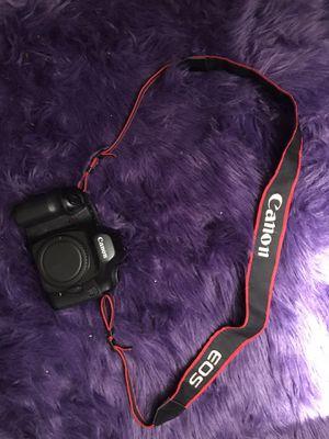 Canon EOS 5D Original for Sale in Phoenix, AZ