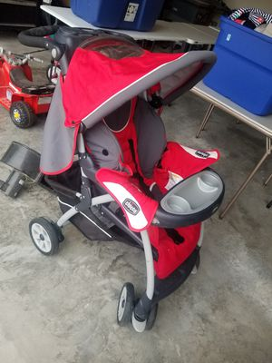 Chicco stroller for Sale in Hannibal, MO