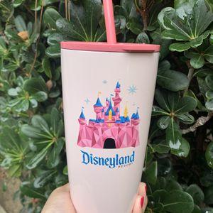 Disneyland Starbucks Pink Tumbler for Sale in Santa Ana, CA