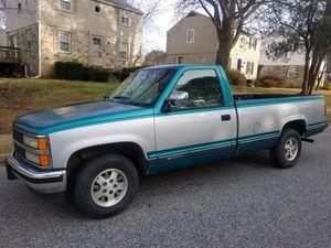 Chevrolet Silverado!!!! (Clean) for Sale in Baltimore, MD