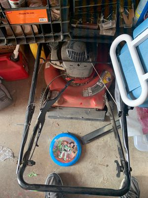 Lawn mower for Sale in Industry, CA