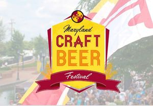 2 VIP tickets: Maryland Craft Beer Festival for Sale in Boonsboro, MD