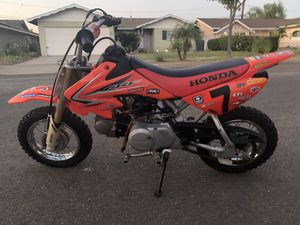 2006 Honda crf50 for Sale in La Habra Heights, CA