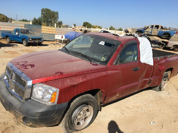2007 Dodge Dakota For Parts ONLY!!