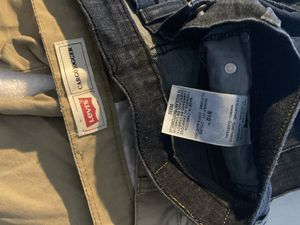 Levi's Jeans Combo 2 for 1 for Sale in Lawrenceville, GA