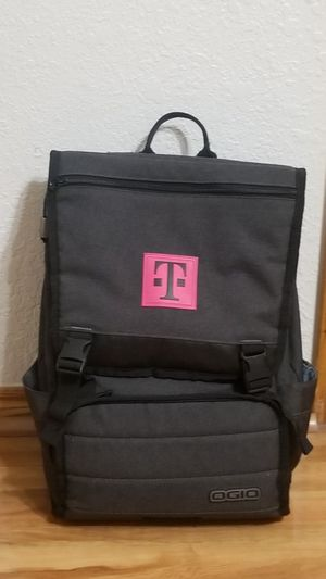 OGIO T-Mobile laptop backpack for Sale in Palmview, TX