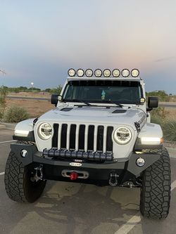 2019 Jeep Wrangler for Sale in Gilbert,  AZ