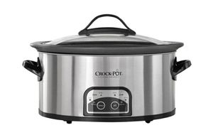 Crock Pot Slow Cooker for Sale in Queens, NY