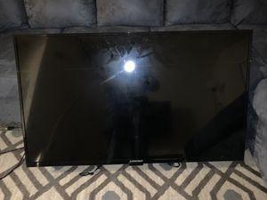 Flat Screen TV 60inch remote included for Sale in Murfreesboro, TN