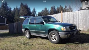 2001 Ford Explorer XLT (no title) for Sale in Tacoma, WA