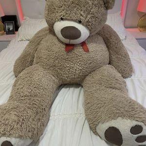 Huge Teddy Bear for Sale in Hialeah, FL
