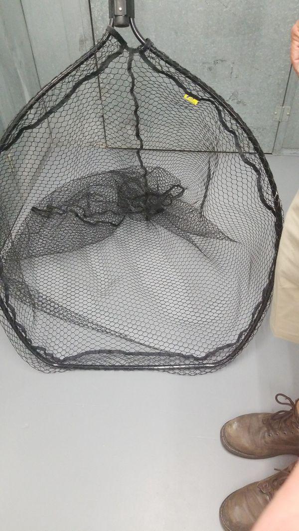 Pro mar largest fish net