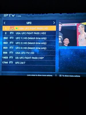 IPTV for sale for Sale in Fresno, CA