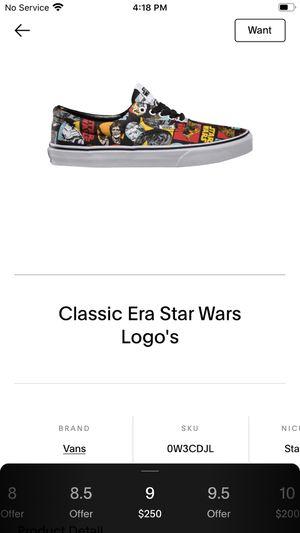 Star Wars vans for Sale in Tucson, AZ