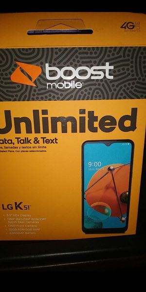 K51 Phone for Sale in Las Vegas, NV