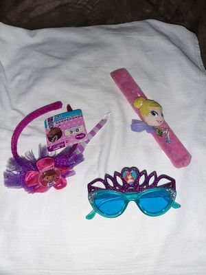 Disney Girls Accessories for Sale in Pomona, CA